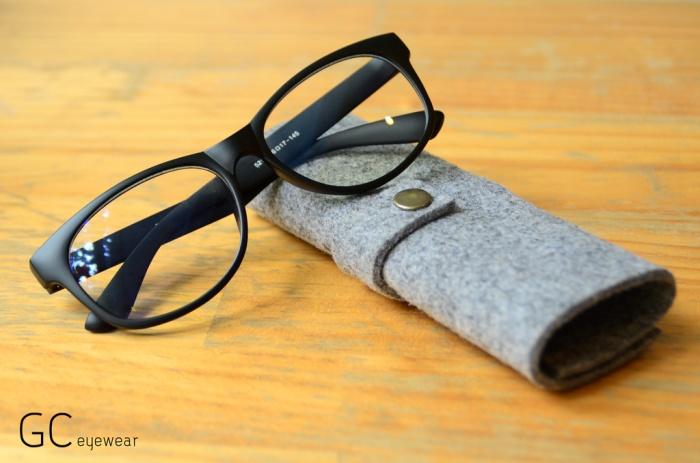 Hulk 典雅新浪潮 - 抗藍光眼鏡